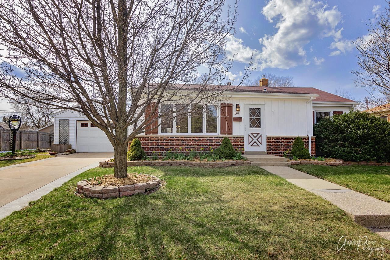 3416 6th Ave, Racine, WI 53402 - MLS#: 1685769