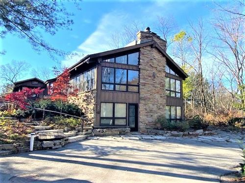 Photo of N6221 Kettle Moraine Dr, Plymouth, WI 53073 (MLS # 1716770)