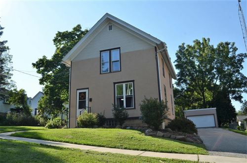 Photo of 441 James St, Burlington, WI 53105 (MLS # 1657771)