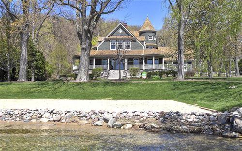 Photo of W4237 Oriole Dr, Lake Geneva, WI 53147 (MLS # 1719773)