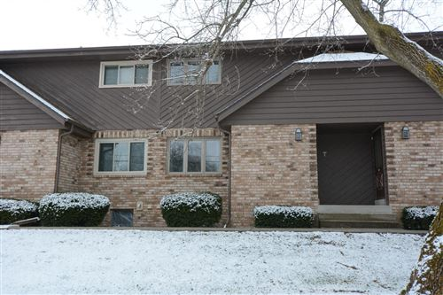 Photo of 12442 W Cleveland Ave, New Berlin, WI 53151 (MLS # 1682775)