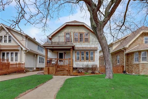 Photo of 5212 W Greenfield Ave #5214, West Milwaukee, WI 53214 (MLS # 1733776)