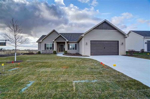 Photo of 2000 Norfolk Ct, Union Grove, WI 53182 (MLS # 1721777)
