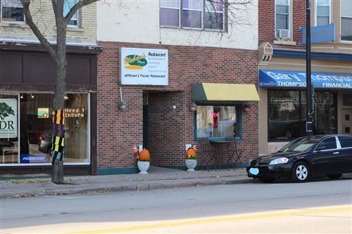 Photo of 221 S Main St, Jefferson, WI 53549 (MLS # 1681778)
