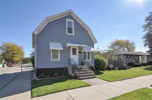 Photo of 3459 Tenth Ave, Racine, WI 53402 (MLS # 1735778)