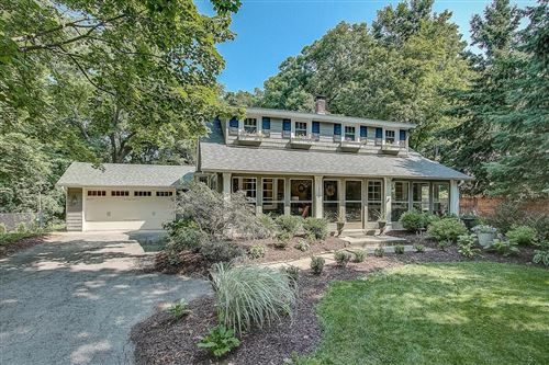Photo of 500 Sunny Slope Rd, Elm Grove, WI 53122 (MLS # 1686779)