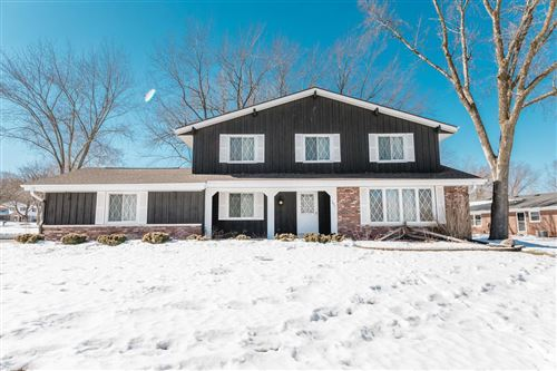 Photo of 3421 S 119th St, West Allis, WI 53227 (MLS # 1728779)