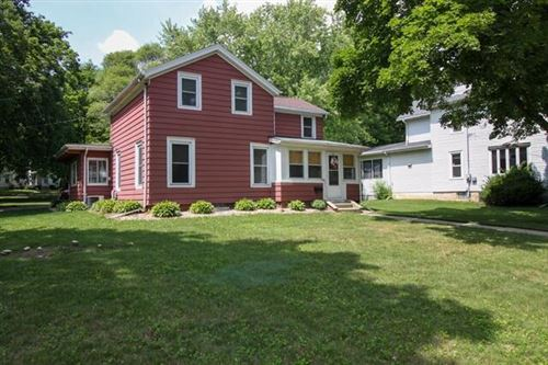 Photo of 288 S Janesville St, Whitewater, WI 53190 (MLS # 1750779)