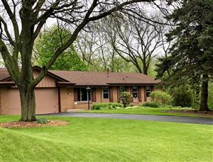 Photo of 13630 W Nicolet Dr, New Berlin, WI 53151 (MLS # 1658780)