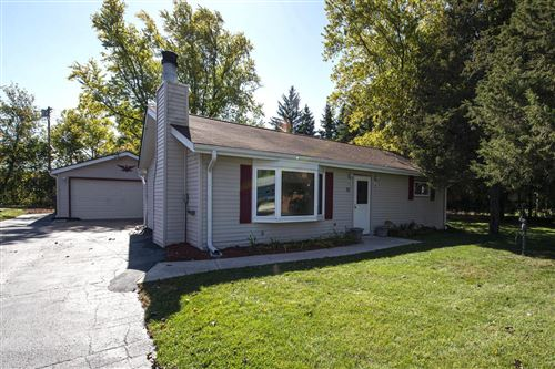 Photo of 111 E South St, Wales, WI 53183 (MLS # 1713780)