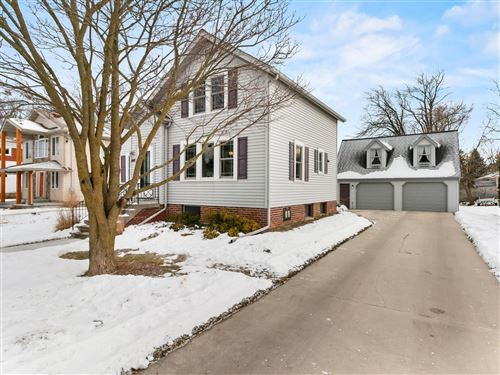 Photo of 847 Center Ave, Oostburg, WI 53070 (MLS # 1724780)