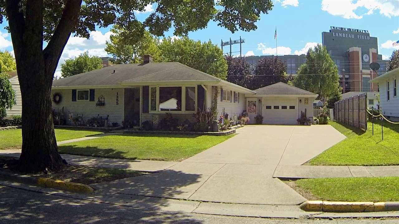 1255 THORNDALE STREET, Green Bay, WI 54304 - MLS#: 50218780