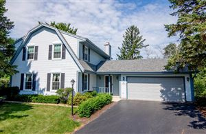 Photo of S76 W17872 St. Leonards Ct, Muskego, WI 53150 (MLS # 1653781)