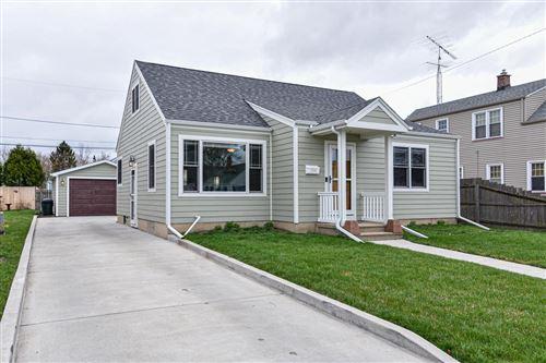 Photo of 3544 10th Ave, Kenosha, WI 53140 (MLS # 1735781)