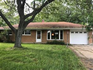Photo of 4502 122nd St, Pleasant Prairie, WI 53158 (MLS # 1648782)