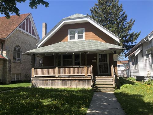 Photo of 3523 N 15th St, Milwaukee, WI 53206 (MLS # 1689782)
