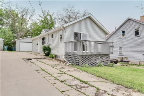 Photo of 109 E Mill St, Beaver Dam, WI 53916 (MLS # 1643783)