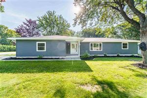 Photo of 701 S SYCAMORE AVENUE, Marshfield, WI 54449 (MLS # 21811783)