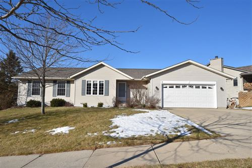 Photo of 2618 Great Forest Dr, West Bend, WI 53090 (MLS # 1671784)