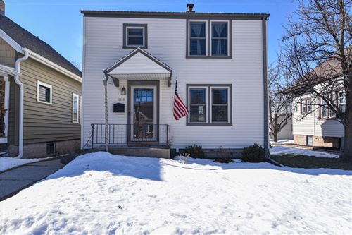 Photo of 2369 S 75th St, West Allis, WI 53219 (MLS # 1728784)