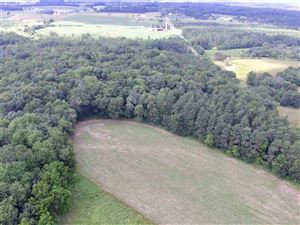 Photo of 40 Ac. Town Hall Rd, Lyndon Station, WI 53944 (MLS # 1863784)