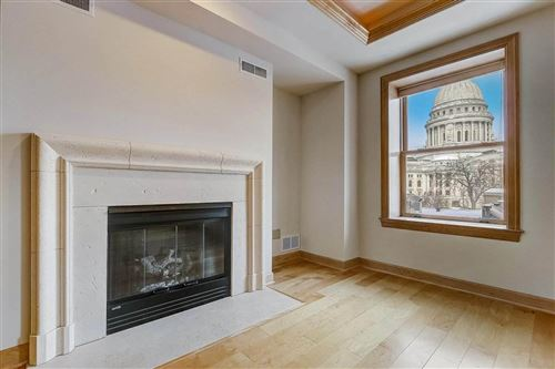 Photo of 123 W Washington Ave #409, Madison, WI 53703 (MLS # 1900786)