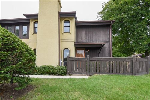 Photo of 5284 S Somerset Ln #202, Greenfield, WI 53221 (MLS # 1709787)
