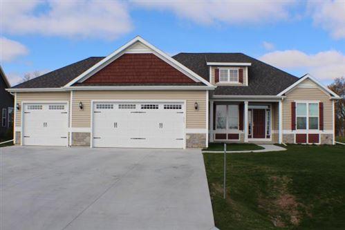 Photo of 3510 Windridge Ln, Sheboygan, WI 53083 (MLS # 1735787)