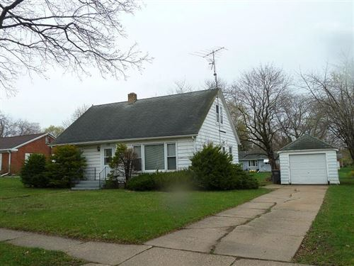 Photo of 132 S Highland Ave, Jefferson, WI 53549 (MLS # 1734788)