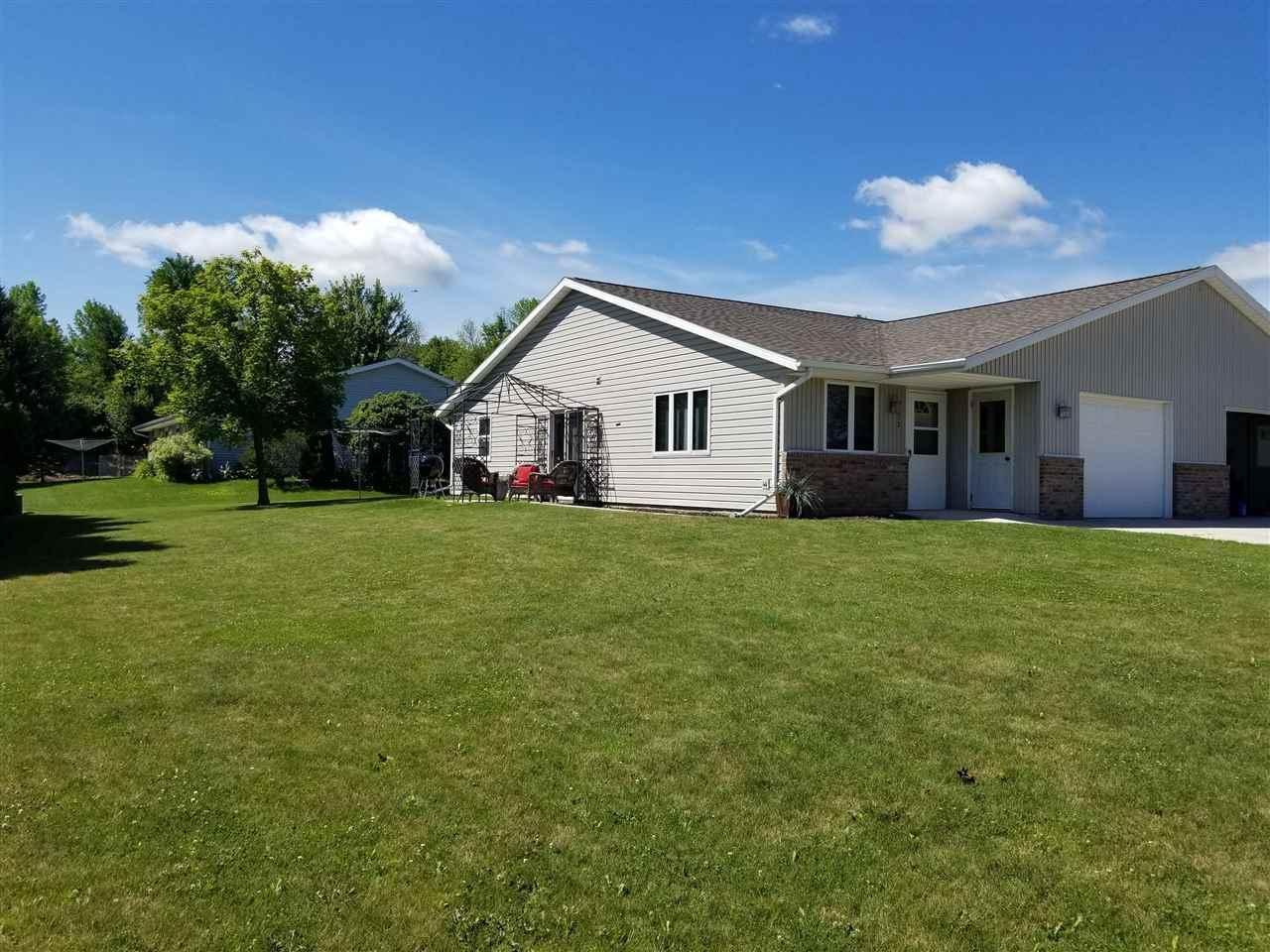 1317 TRIMBORN AVENUE, New Holstein, WI 53061 - MLS#: 50225788