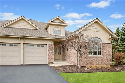 Photo of 7553 W Heron Pond Dr, Mequon, WI 53092 (MLS # 1732790)