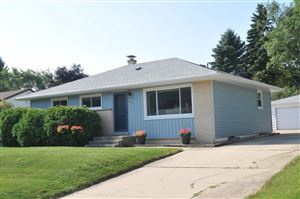 Photo of 1773 Spruce Ct, South Milwaukee, WI 53172 (MLS # 1650792)
