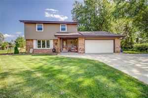 Photo of S103W20729 Heather LN, Muskego, WI 53150 (MLS # 1652792)