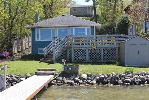 Photo of S108W34756 S Shore Dr, Mukwonago, WI 53149 (MLS # 1681794)