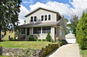 Photo of 2129 N 83rd St, Wauwatosa, WI 53213 (MLS # 1647795)