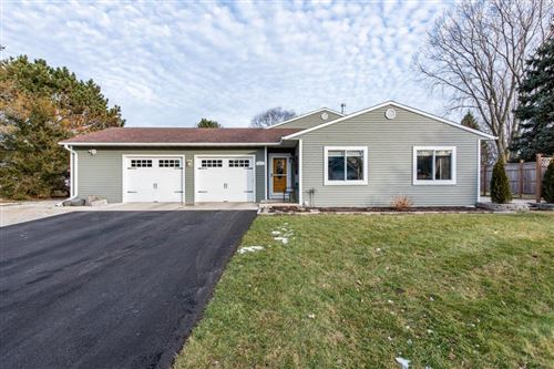 Photo of 712 Bayhill Ave, Twin Lakes, WI 53181 (MLS # 1671796)