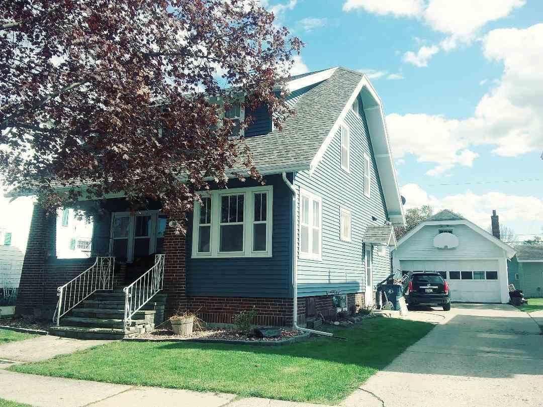 40 E 12TH STREET, Fond du Lac, WI 54935 - MLS#: 50239797