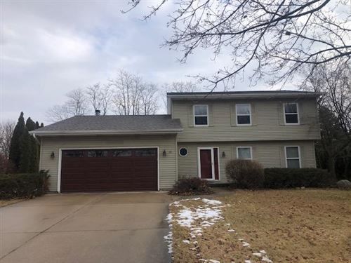 Photo of 561 Mary Knoll Ln, Watertown, WI 53098 (MLS # 1672799)