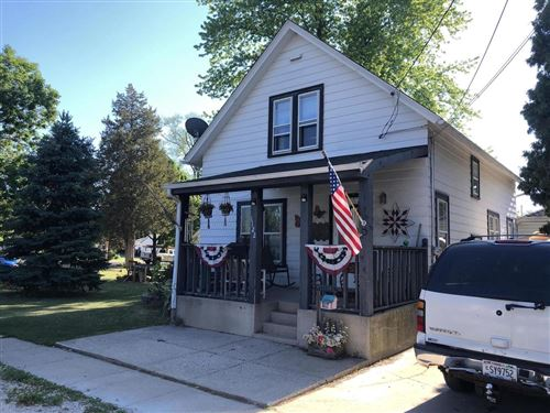 Photo of 1122 New St, Union Grove, WI 53182 (MLS # 1747799)