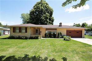 Photo of 1116 N Huron Dr, Janesville, WI 53545 (MLS # 1648801)