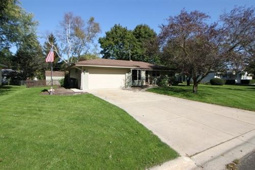 Photo of 1214 W Laurel St, Whitewater, WI 53190 (MLS # 1664803)