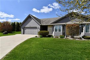 Photo of 1502 Hidden Fields Dr, West Bend, WI 53095 (MLS # 1636804)