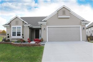 Photo of 341 Brookview Dr, West Bend, WI 53095 (MLS # 1637804)