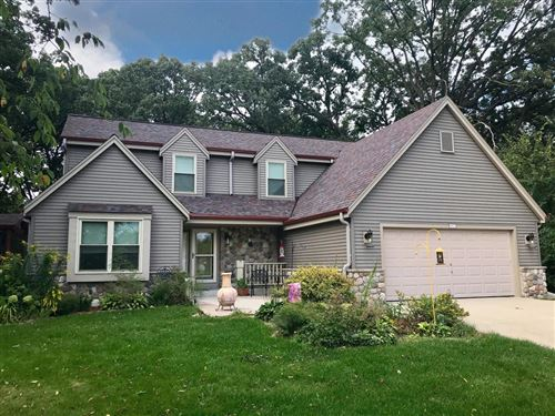 Photo of 1803 Kettle Ct, East Troy, WI 53120 (MLS # 1654804)