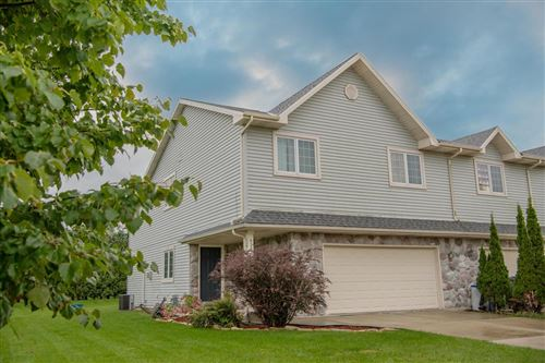 Photo of 425 1st St #A, Belgium, WI 53004 (MLS # 1708804)