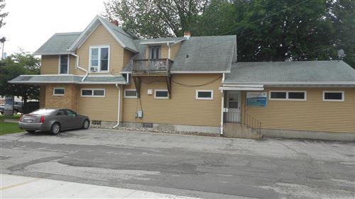 Photo of 141 S Pine St #3, Burlington, WI 53105 (MLS # 1751804)