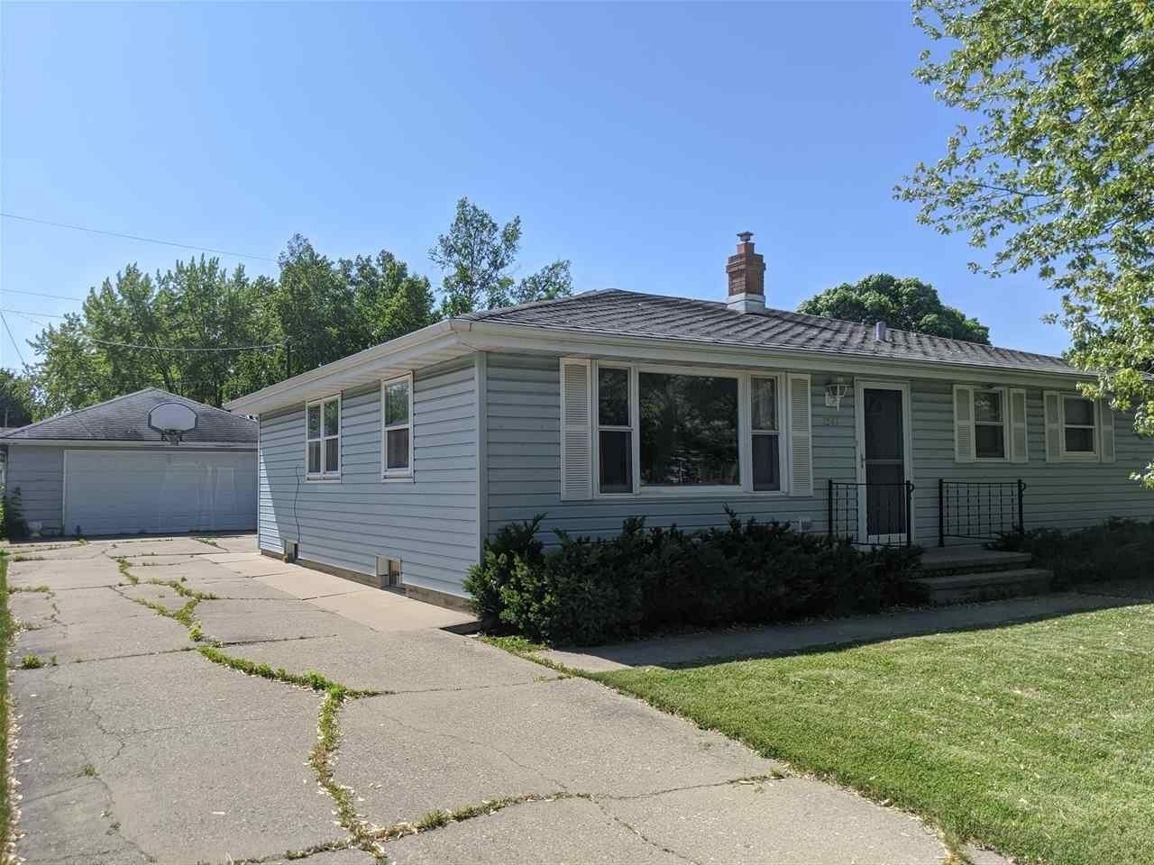1547 BRUCE STREET, Winnebago, WI 54956 - MLS#: 50223804