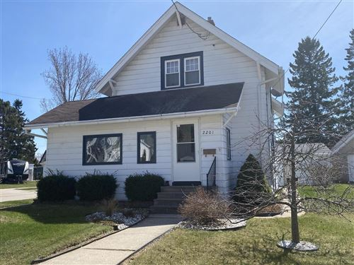 Photo of 2201 13th, Two Rivers, WI 54241 (MLS # 1735805)