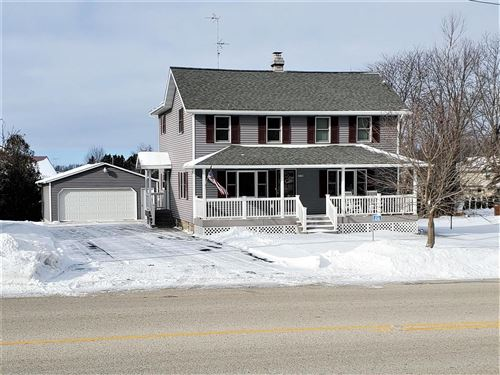 Photo of N3148 State Highway 32, Sheboygan Falls, WI 53085 (MLS # 1726806)