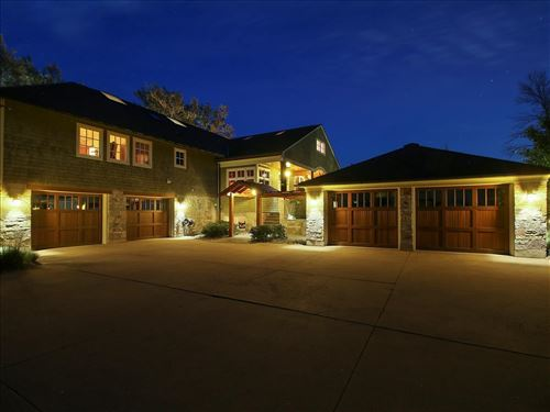 Photo of 12138 N River Rd, Mequon, WI 53092 (MLS # 1733806)